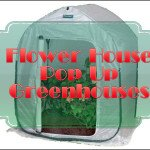 Flower House FHPH130 PlantHouse 3 Pop Up Plant House