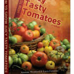 Growing Tomato Books